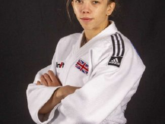 Chelsie Giles From GB Olympics – Here's Everything About Her