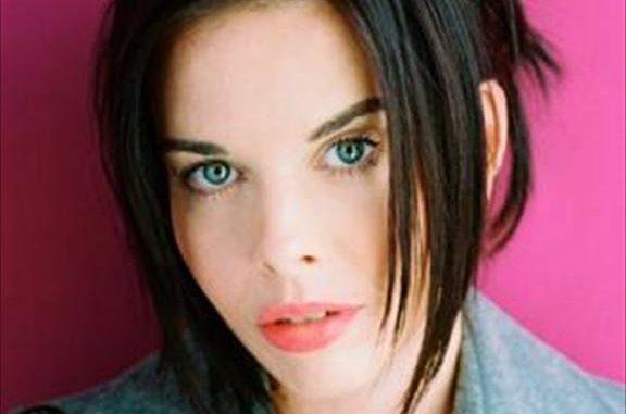 Julia Chantrey Canadian Actress