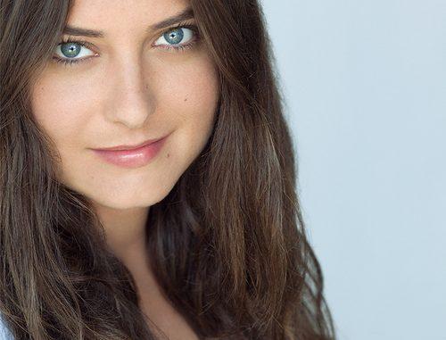 Justine Wachsberger American Actress