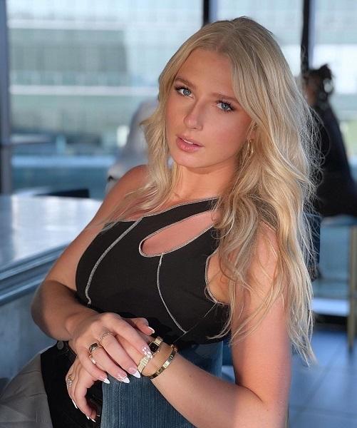 Kara Kavajecz Age And Instagram – Shane Bieber Girlfriend Turned Fiance