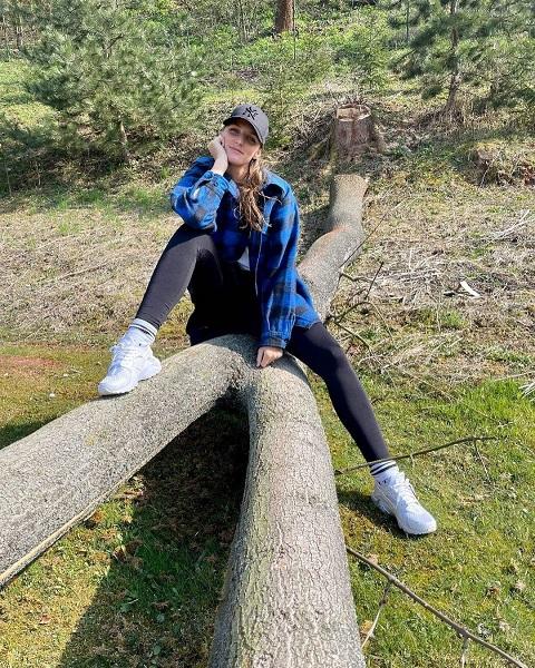 Is Karolina Pliskova Married? Meet Her Partner Michal Hrdlicka