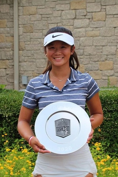 Who is Katie Li Golfer? Everything To Know About Golfer