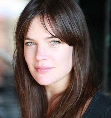 Katie McGuinness British Actress
