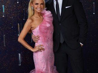 Kristin Chenoweth Boyfriend Josh Bryant Age: Job And Net Worth