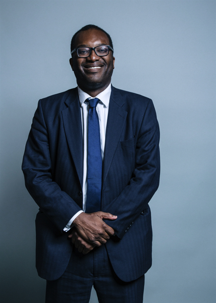 Kwasi Kwarteng Wife Solicitor Harriet Edwards: Everything You Need To Know
