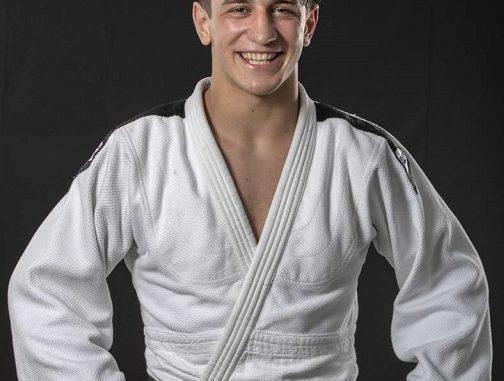 Judo: Lasha Bekauri Won Gold – Everything About The Olympian