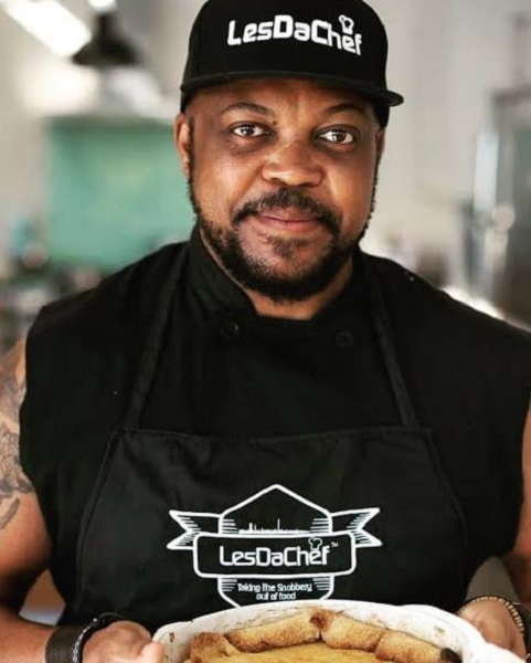 Chef Lesego Semenya Passed Away – Was He Married? Wife Family