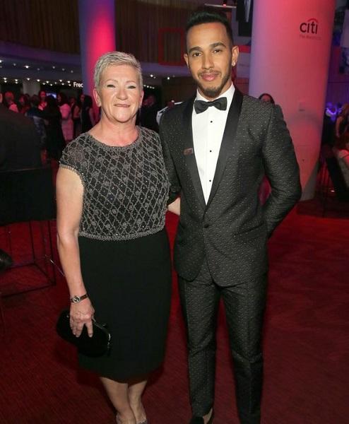 Lewis Hamilton Mum Carmen Larbalestier – Nationality And Wikipedia
