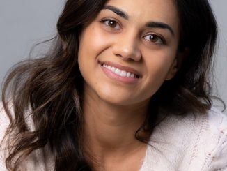What is Lisa Ambalavanar Nationality? Meet The Actress On Instagram