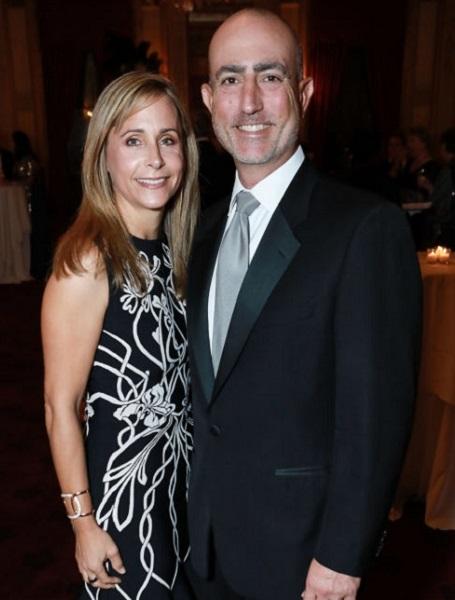 Who Is Mark Bezos Wife?  Lisa Bezos And Family