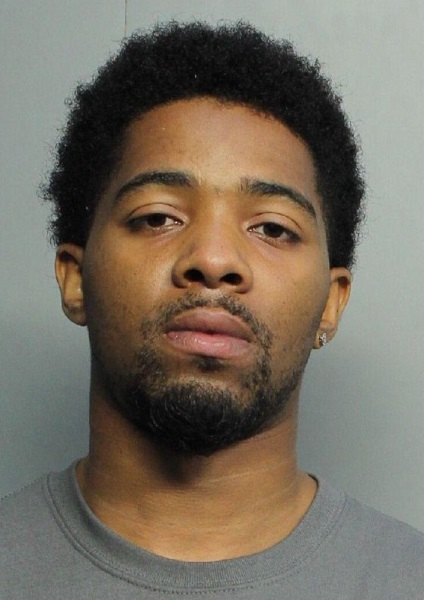Rapper Lit Yoshi  Was Arrested, See The Shooting Video