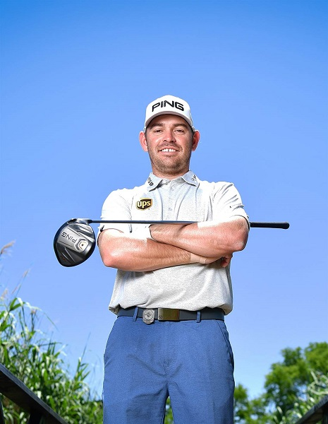 Louis Oosthuizen Caddie/ Caddy Zacharia Rasego – Everything To Know