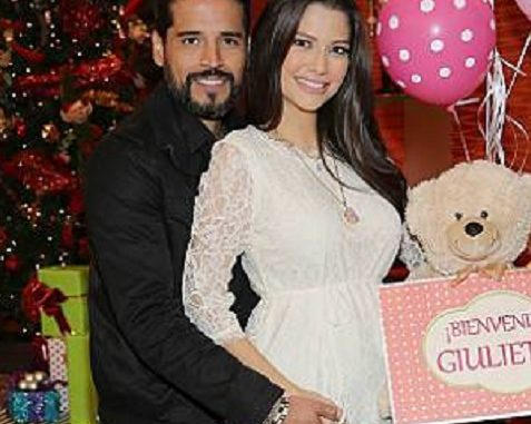 Ana Patricia Husband Luis Carlos Martinez Age, How Old Is He?