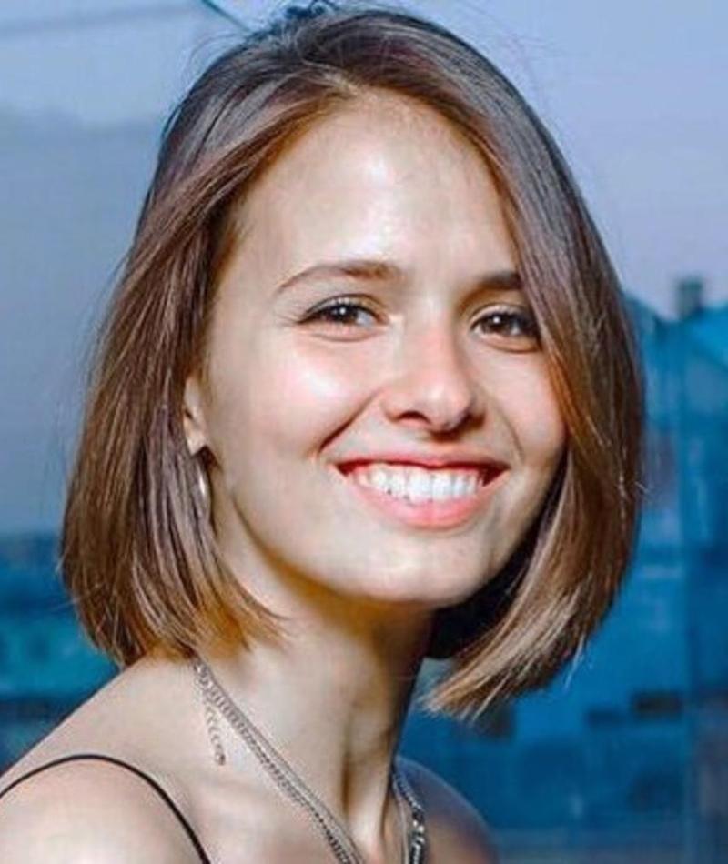 Lyubov Aksyonova Russian Actress