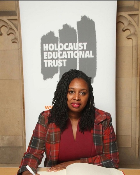 MP: Dawn Butler Husband Or Partner – Who Is Her Son?