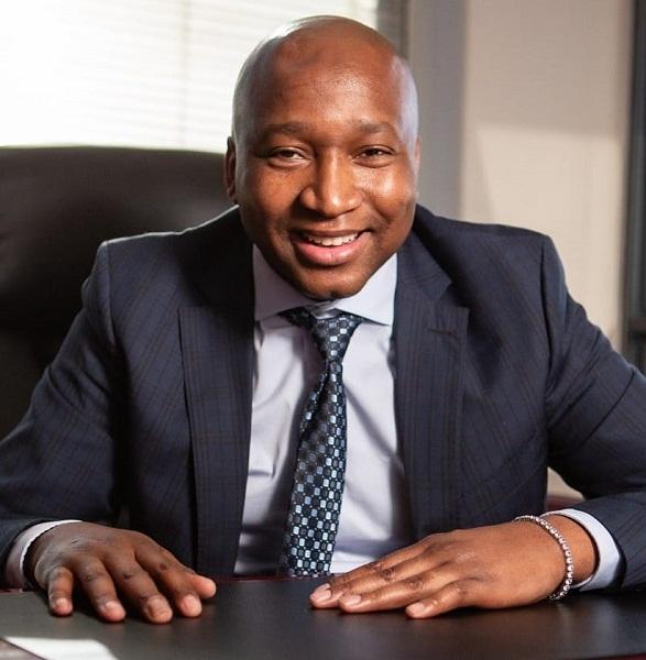 Who Is SA's Fake Billionaire Mandla Lamba? Age Wife And Net Worth Details