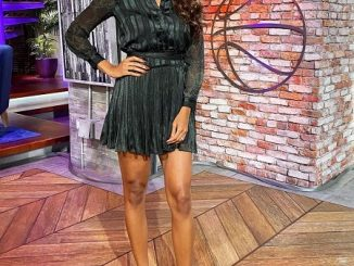 Who Is Maria Taylor Married To? Meet Her Husband Rodney Blackstock