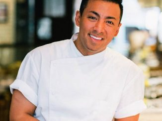 Who Is Chef Mark Mata From Chopped? Everything To Know About Him