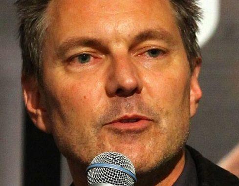 Martin Devlin Suicide Attempt – Who Is His Partner Lauren de Boeck?