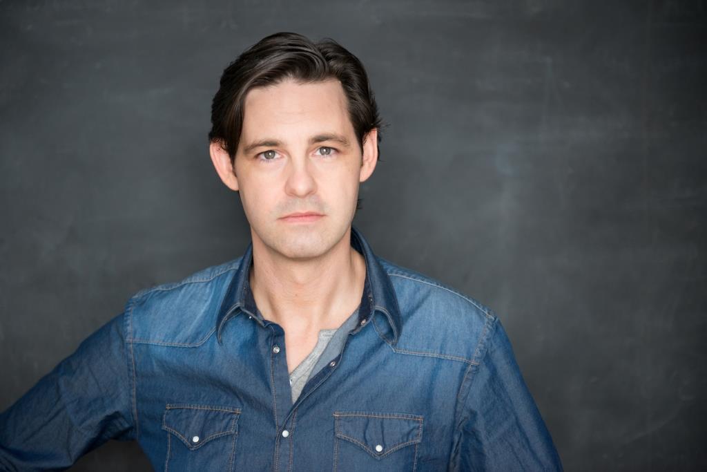 Matthew Edison Canadian Actor