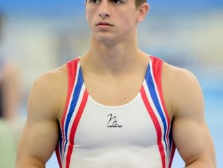 Olympics GB Max Whitlock Family, Is He Married To Leah Hickton?