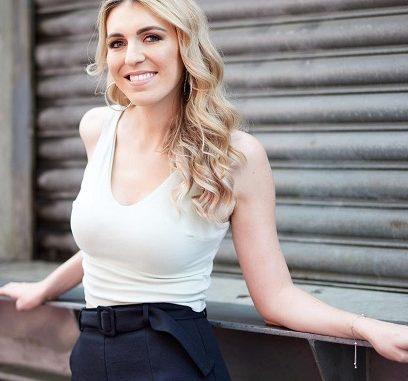 Melanie Bracewell Partner Age And Wikipedia – Is She Married?
