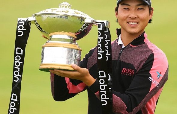 Scottish Open: Who Are Min Woo Parents? Everything To Know