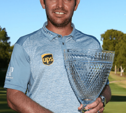 Minnie Oosthuizen And Piet Oosthuizen – What Nationality Is Louis Oosthuizen?
