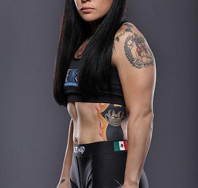 Montserrat Ruiz UFC Wiki – Everything You Need To Know