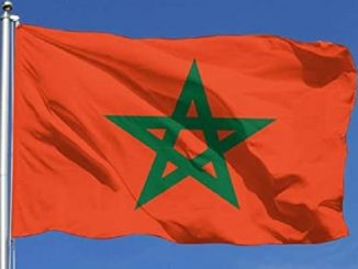 Who Are Moorish American Arms? Flag And Nationality Details
