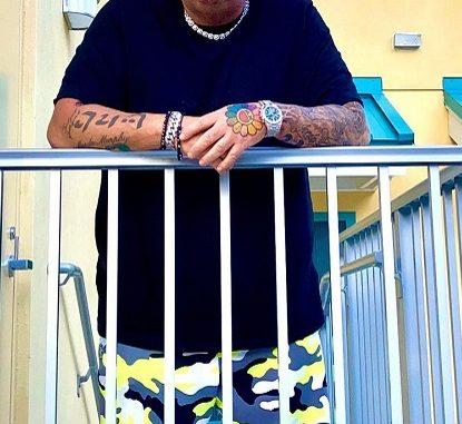 Murda Murphy Arrested For Racketeering – Is He In Jail?