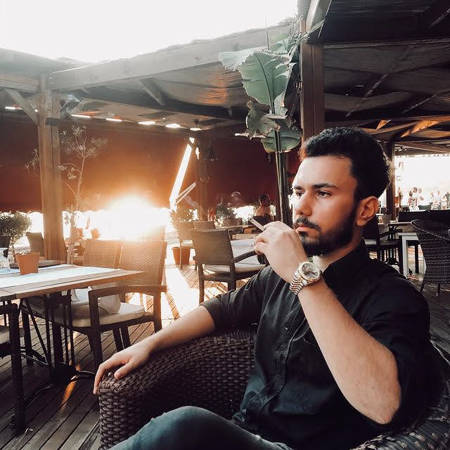 Mustafa Tunahan Bodur 6