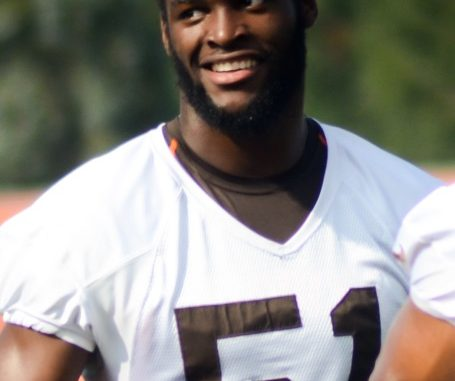Who Is Barkevious Mingo Wife? Falcons Linebacker Arrested For Child Indecency