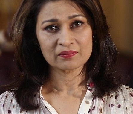 Who Was Naila Jaffery? Actress Dies Of Cancer