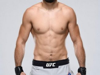 Nassourdine Imavov, Where Is The UFC Fighter From?
