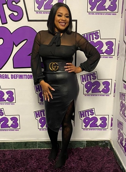 Neffeteria Pugh Kids And Husband – What Is Her Net Worth 2021?