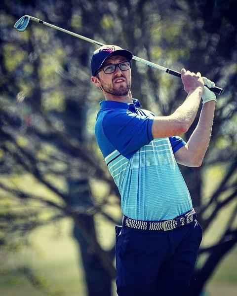 Who Is Nicholas Poppleton On British Open? Everything On The Golfer