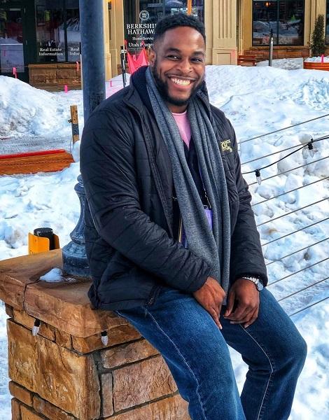 Bresha Webb Engaged To Writer Nick Jones Jr –  His Net Worth & Earning Details