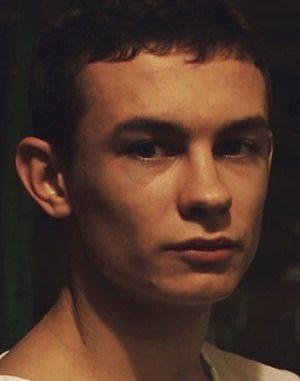 Nikita Kologrivyy Russian Actor