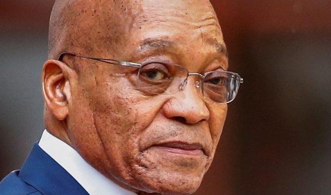 Nobhekisisa Zuma – Who Is Jacob Zuma Father? Net Worth And Family
