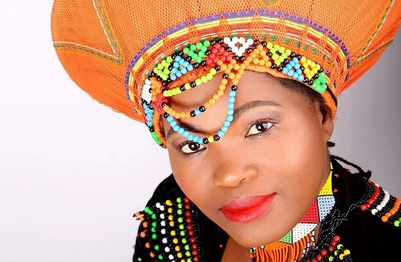 Nolwazi Machi Ukhozi FM Age: How Old Is The Radio Presenter?