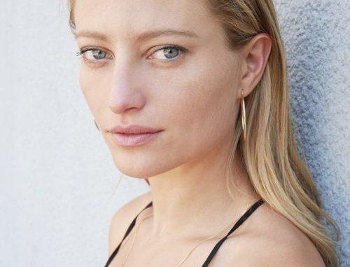 Noot Seear Canadian Actress, Model