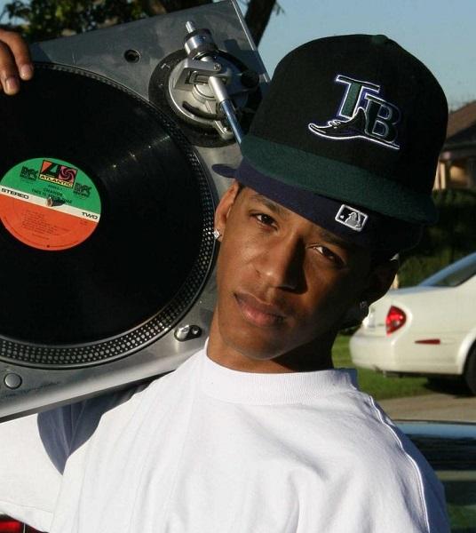 Hip Hop Artist Kevin Robert Harris II Wikipedia And Case Update
