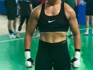 Olympics : Lauren Price Makes It To The Quarter Final – Everything About Her Partner