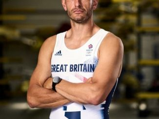 Olympics Update: Mohamed Sbihi Becomes Team GB's First Muslim Flag Bearer