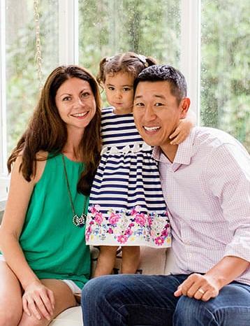 James Hahn Golfer Wife Stephanie Hahn: Do They Have Any Children?