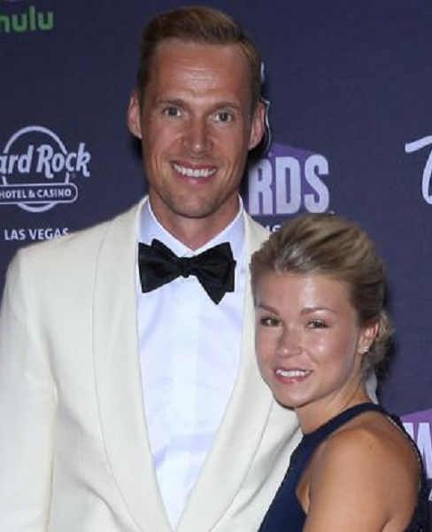 Goaltender Pekka Rinne Has Retired – Meet His Fiance Erika Parkko