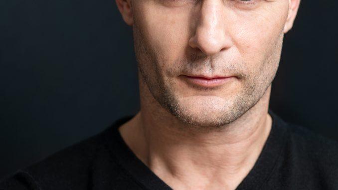 Phillip Mitchell Canadian Actor