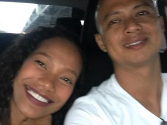 Gerick Parin And Model Wilma Doesnt Are Engaged – Here Are The Pictures