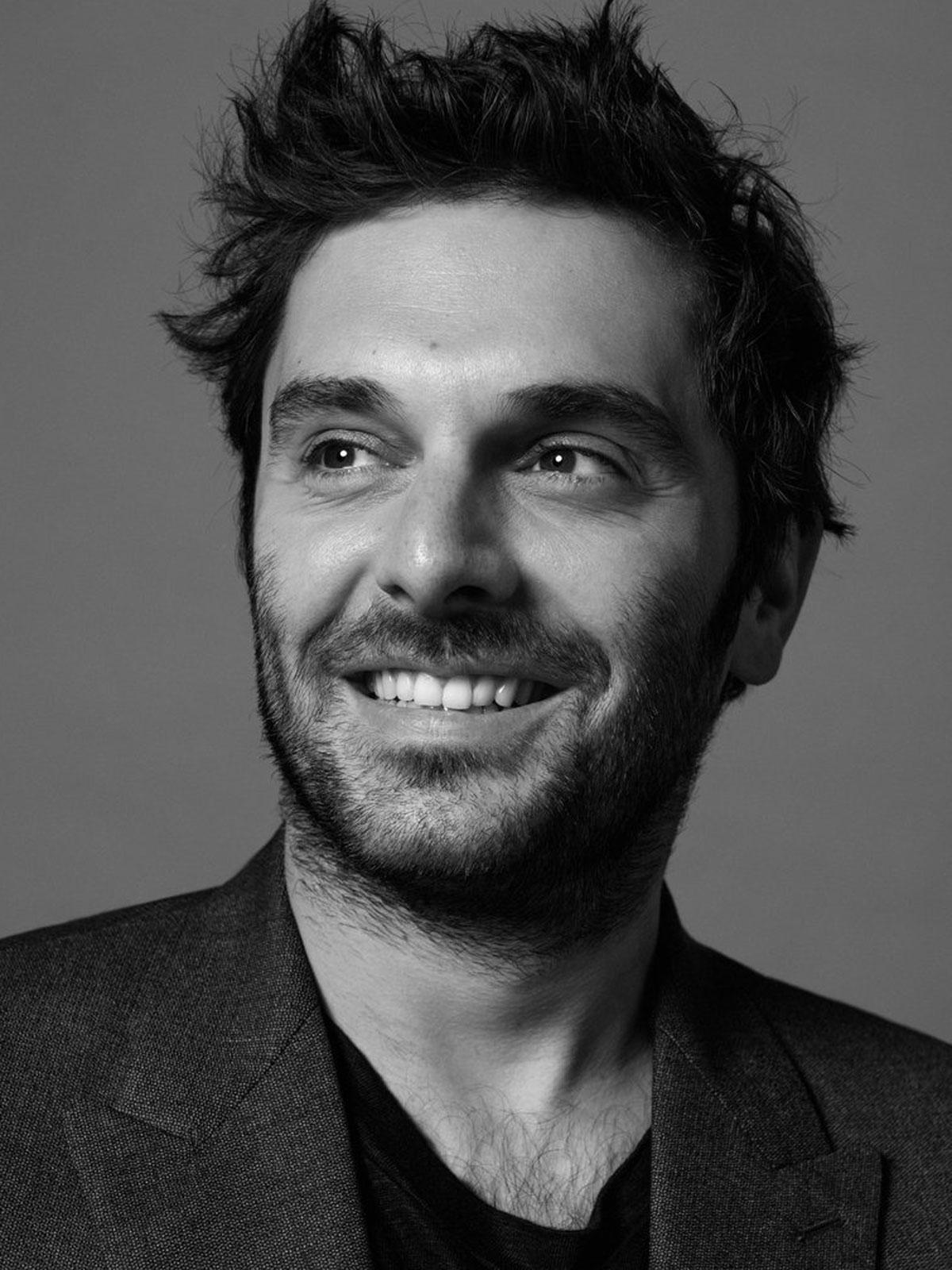 Pio Marmai French Actor